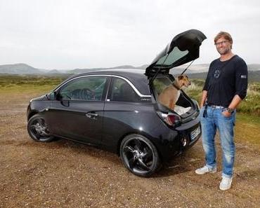 Autos und Fußball: Warum funktioniert das für VW, Opel & Co.?