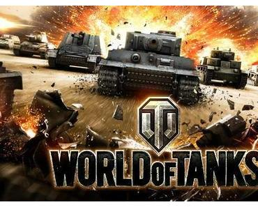 World of Tanks - Xbox-Live Richtlinien inakzeptabel
