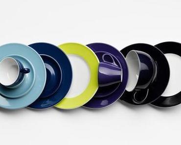 Dibbern Solid Color – 30 farbenfrohe Jahre!