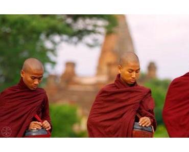 Menschen und Natur in Myanmar (Video)