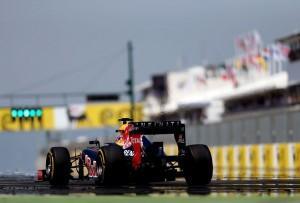 Formel 1: Vorschau Großer Preis von Ungarn 2013