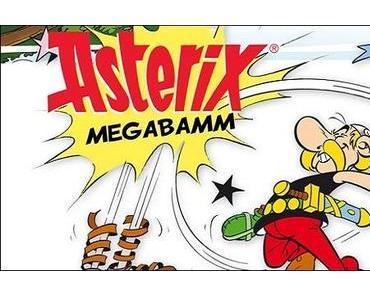 """Neu im App Store: """"Asterix: MegaBamm"""", """"Prehistorik"""" und """"Aquator"""""""