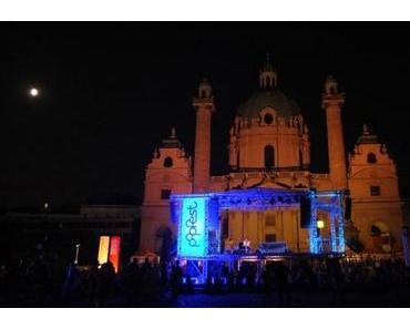 Popfest 2013: Wien vier Tage im Zeichen der Musik