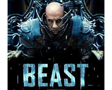 Riddick: Motion Comic und neues Foto zum Film erschienen