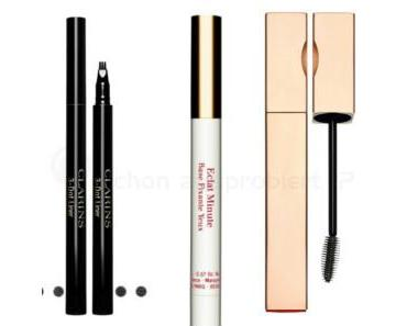 "Preview: CLARINS Herbst Make Up Kollektion ""Graphic Expression!"""