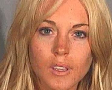 Lindsay Lohan beendet Entzug