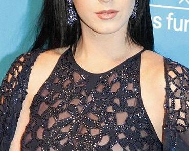 Prism: Katy Perry bringt neues Album raus