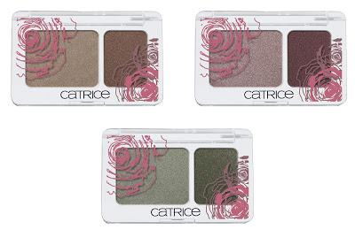 "Limited Edition ""Eve in Bloom"" by CATRICE"