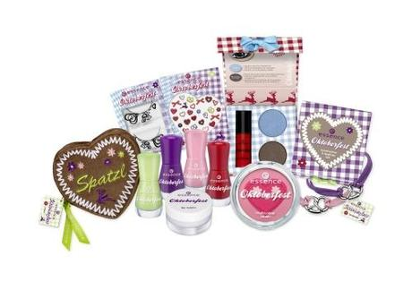 Preview: essence Oktoberfest Limited Edition