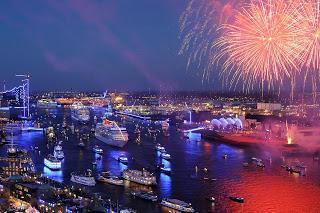 News: Die Welt der Kreuzfahrt dreht sich wieder: Planungen für die Hamburg Cruise Days 2014 gestartet