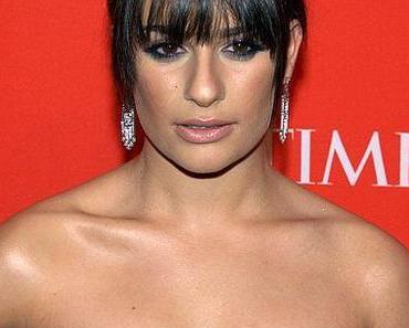 Lea Michele: Erste Worte und erstes Foto seit dem Tod von Cory Monteith