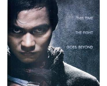 Trailerpark: Teaser zu TOM YUM GOONG 2 - Tony Jaa meldet sich zurück
