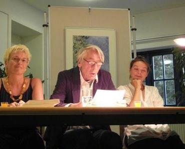Lesung: Land in Sicht – Ringelnatz auf Hiddensee
