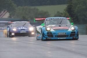 ADAC GT Masters: Porsche zurück?