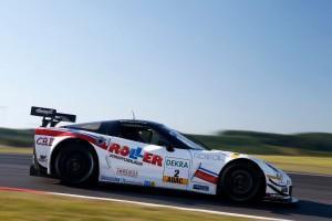 ADAC GT Masters: Überraschung beim Qualifying