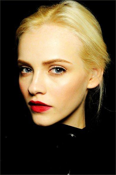Beauty Inspiration: Red Lips