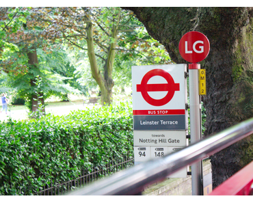 London & Wir - Tag 2