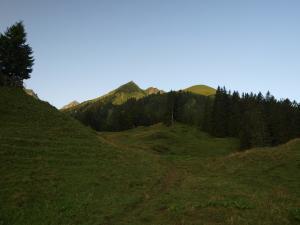 Toblermann (2.010m) – Ein Gipfel in Mitten herrlicher Gebirgskulisse
