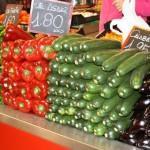 Fit und schlank mit Antioxidantien