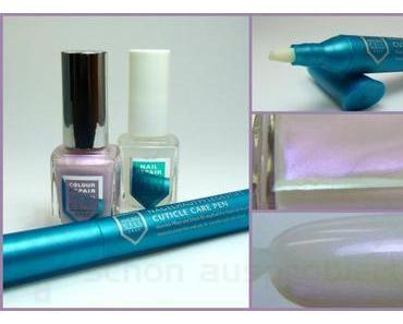 Erprobte SOS Hand und Nagelpflegeprodukte