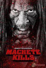 Machete Kills: Danny Trejo im neuen Trailer