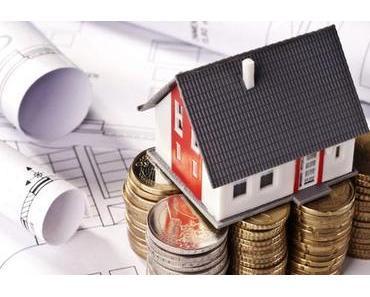 Das Geld für den Hausbau durch ein Bauspardarlehn ansparen