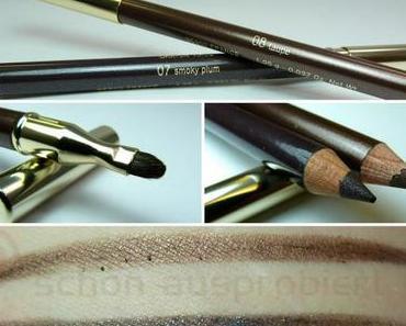"""3 Produktreviews aus der CLARINS """"Graphic Expression"""" Herbst 2013"""