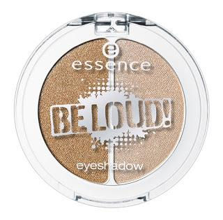 "essence ""be loud!"""