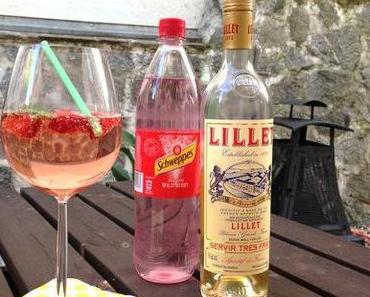Mein Sommer-Drink 2013