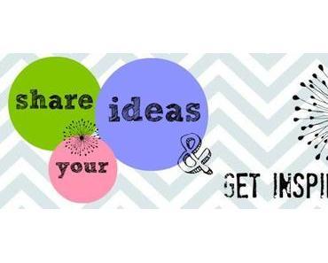 share your ideas part two  ☞ Wonderful DIY Card crochet with Love - Etwas Besonderes schenken!