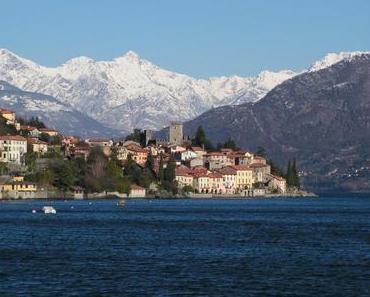 Rezzonico - Ein malerisches Kleinod am Westufer des Comer Sees