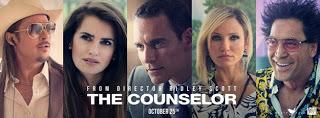 The Counselor: Ridley Scotts neuer Thriller im ersten Trailer