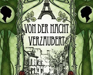 {Rezension} Amy Plum: Von der Nacht verzaubert