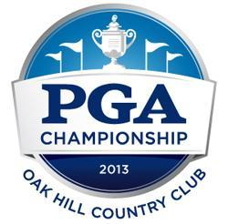 PGA Championship 2013 – Tag 1 von Marcel Siem