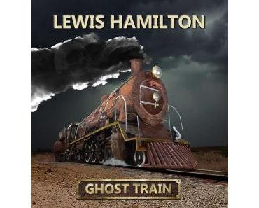 Lewis Hamilton - Ghost Train
