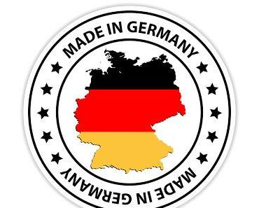 "EU killt ""Made in Germany"""