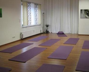Yoga Fortschritte – Alles ist Yoga!