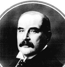 J.P. Morgan jr. und das Nye-Komitee - Kriegstreiber und Aufklärer