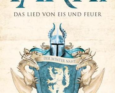 {Rezension} George R.R. Martin: Die Herren von Winterfell