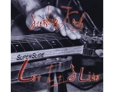 Sterling Koch - Let It Slide