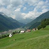 Zu Fuss über den Gotthard - Teil 3