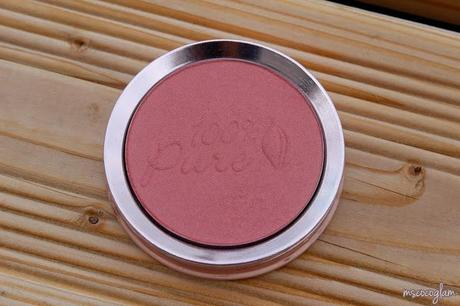 100% Pure 'Raspberry Blush' *Review*