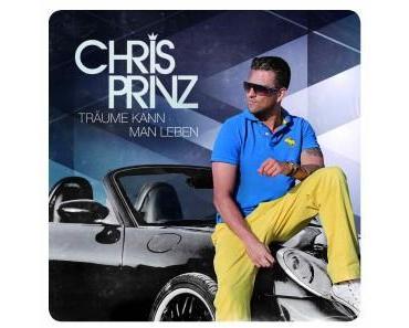 Mit Schlager-Rapper Chris Prinz leben die Träume