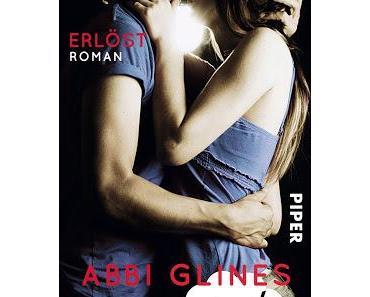 Kurz Rezension: Rush of love 02- Erlöst von Abbi Glines