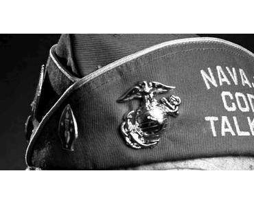 Nationaler Navajo-Code-Sprecher-Tag