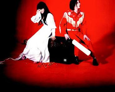 White Stripes: Tränen trocknen