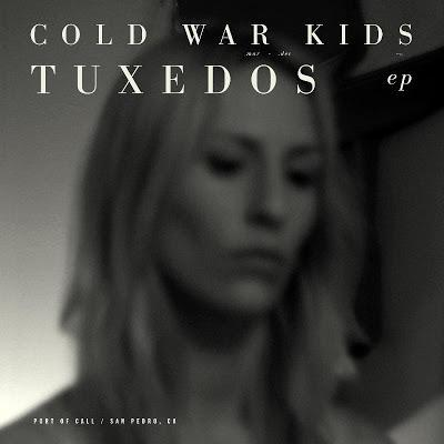 Cold War Kids: Kleinformat