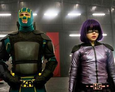 """Kick-Ass 2″ von Jeff Wadlow"