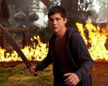 """""""Percy Jackson: Im Bann des Zyklopen"""" von Thor Freudenthal"""