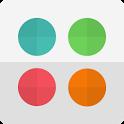 Dots: Das Koordinationsspiel – Super einfache und dennoch äußerst fesselnde Android App
